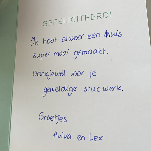 Aviva en Lex